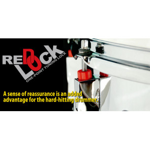 RED LOCK : Contre écrou
