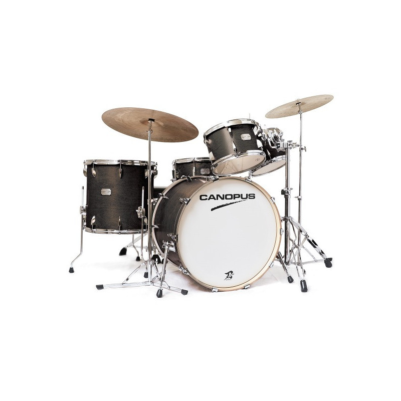 YAIBA II GROOVE KIT - Without Snare