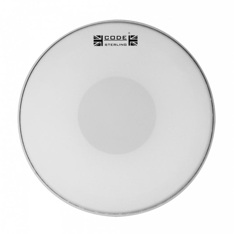 STERLING COATED - Snare
