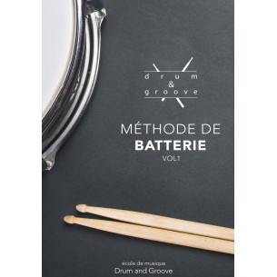 Méthode de batterie - Drum...