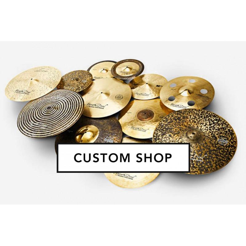 Crash Custom Shop