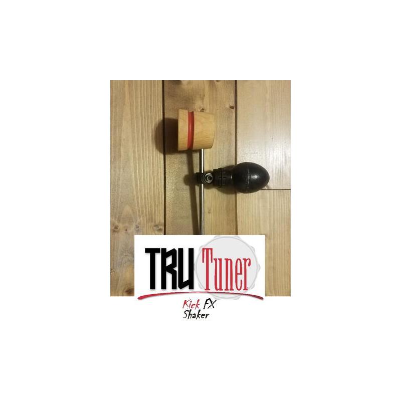 TRU TUNER : Kick FX Shaker