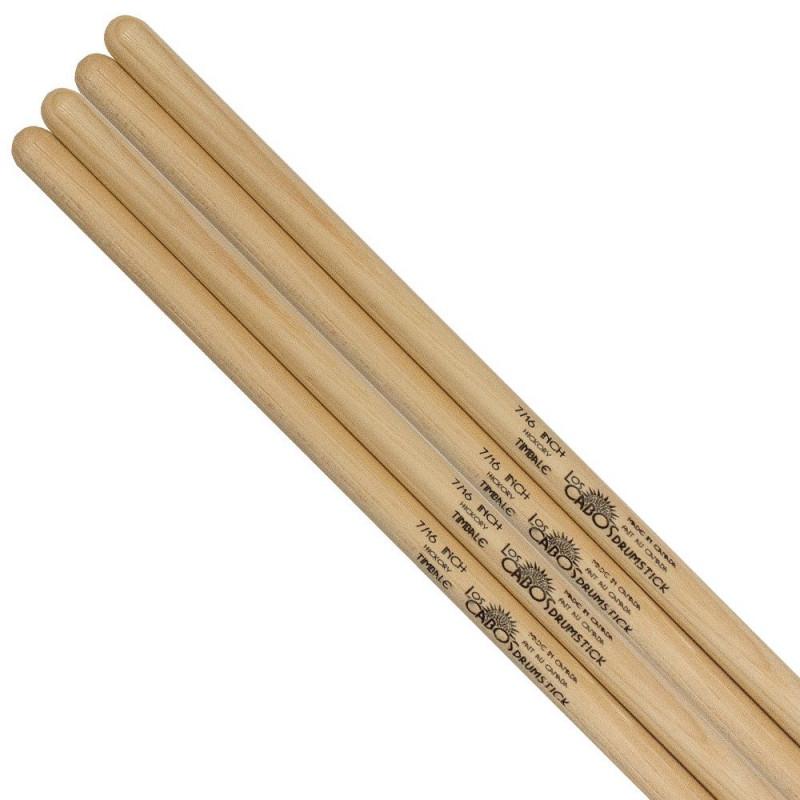 """Timbales Sticks 7/16"""""""