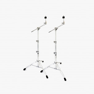 Pack Pied de cymbales -...