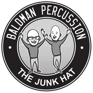 Baldman Percussion